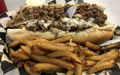 Spanky's Cheesesteak Factory
